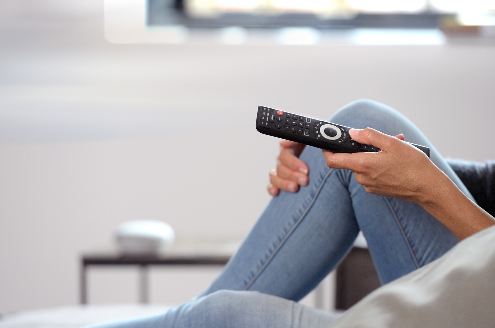 Ultimate home comfort remotes